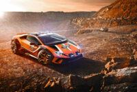Price, Design and Review 2022 Lamborghini Huracan