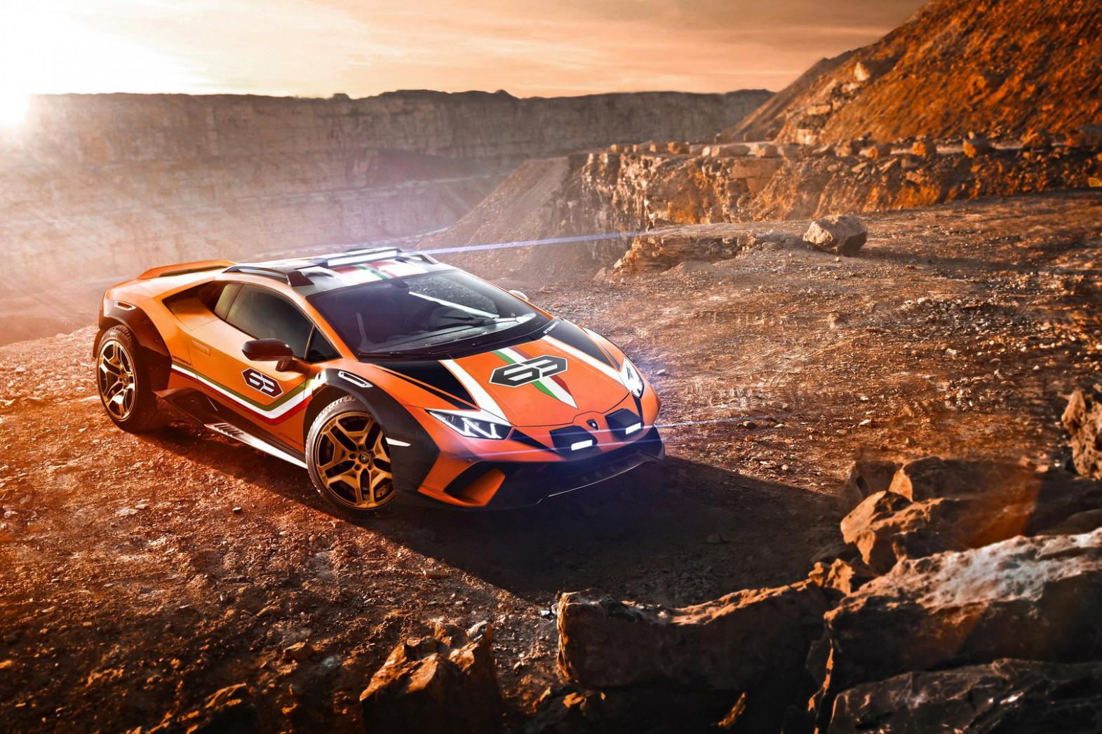 Specs and Review 2022 Lamborghini Huracan