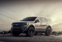 ratings ford everest 2022