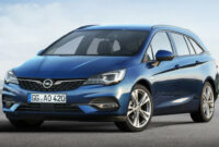 Ratings Opel Astra K Sports Tourer 2022