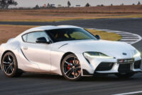 ratings pictures of the 2022 toyota supra