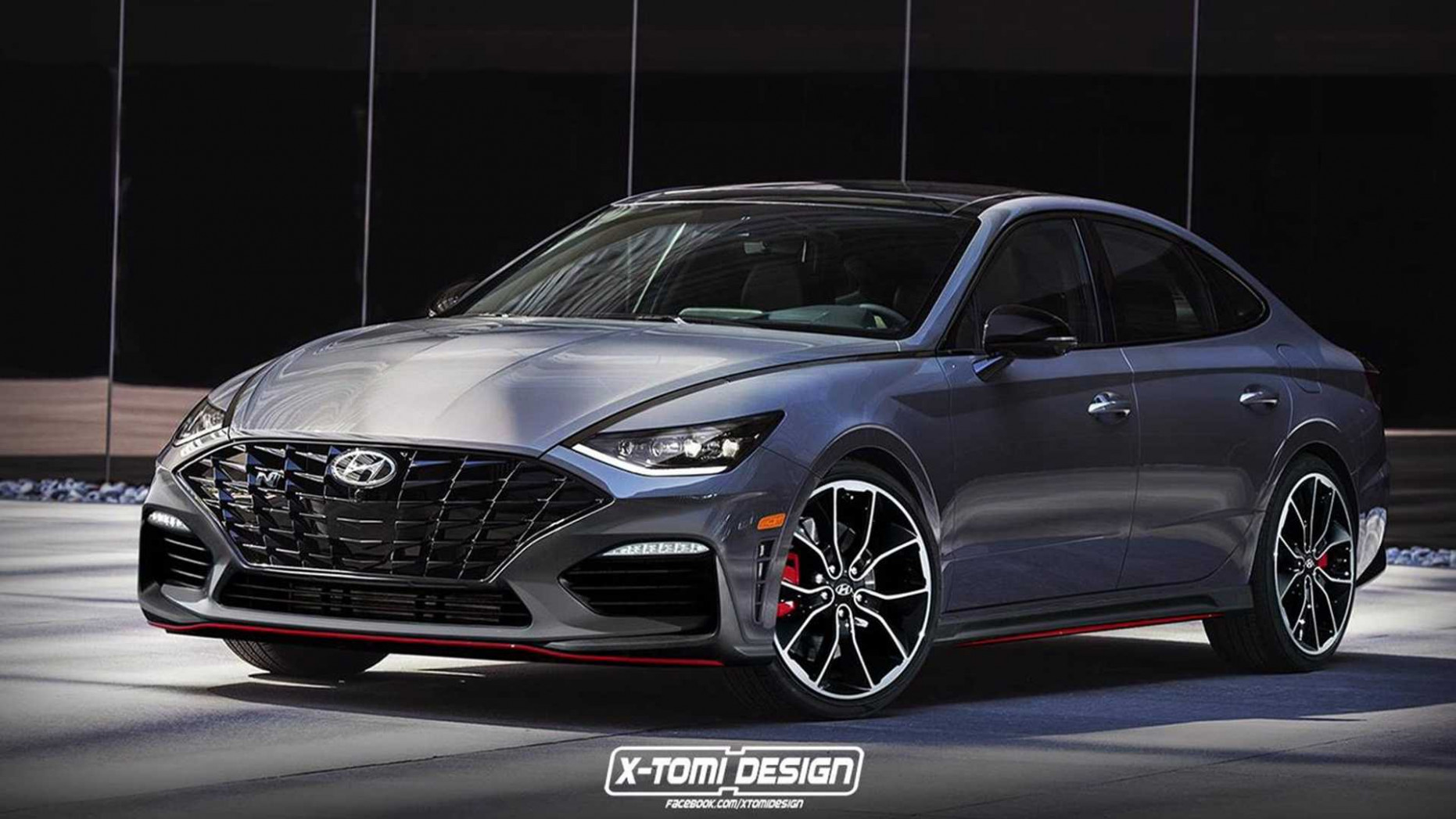 New Model and Performance When Is The 2022 Hyundai Sonata Coming Out