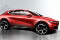 Exterior 2022 Alfa Romeo Duetto
