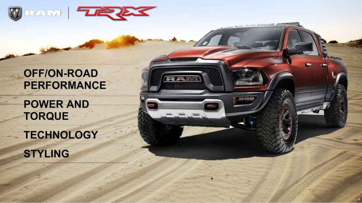Specs and Review 2022 Dodge Ram Truck