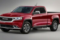 Concept and Review 2022 Dodge Ram Truck