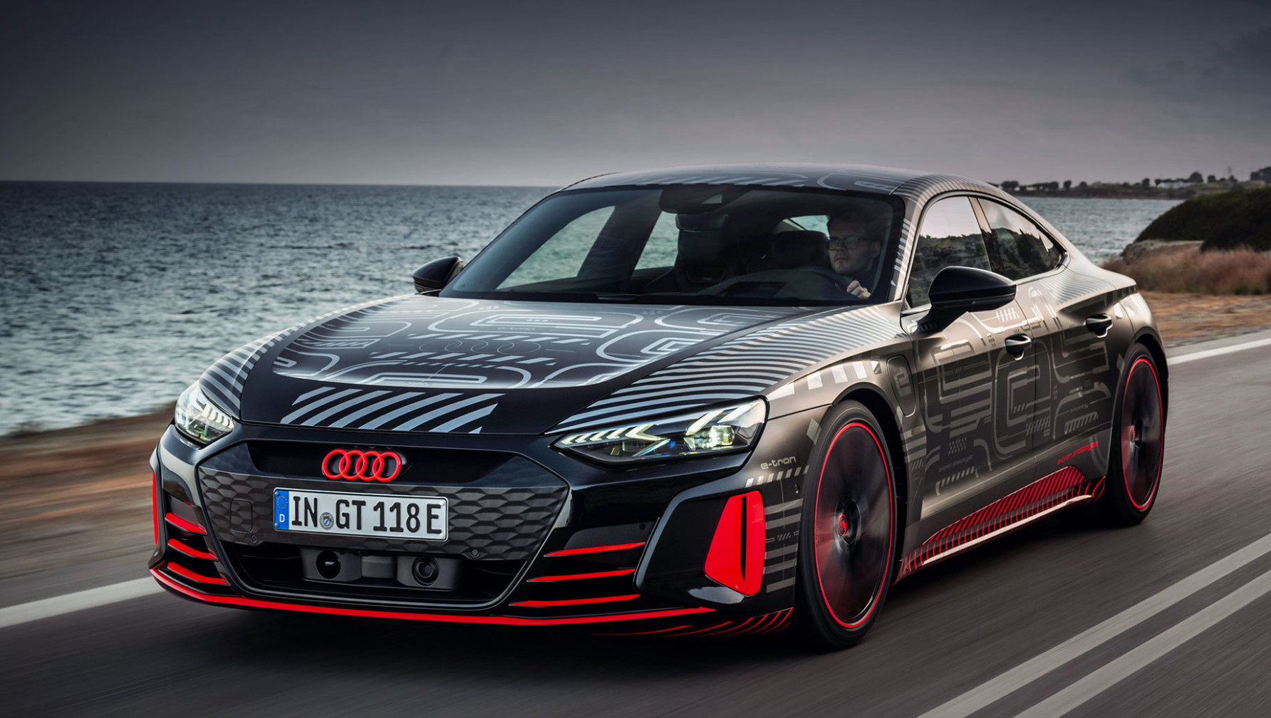 Redesign And Concept 2022 Audi E Tron Gt Price