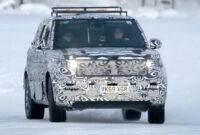 Images 2022 Land Rover LR4