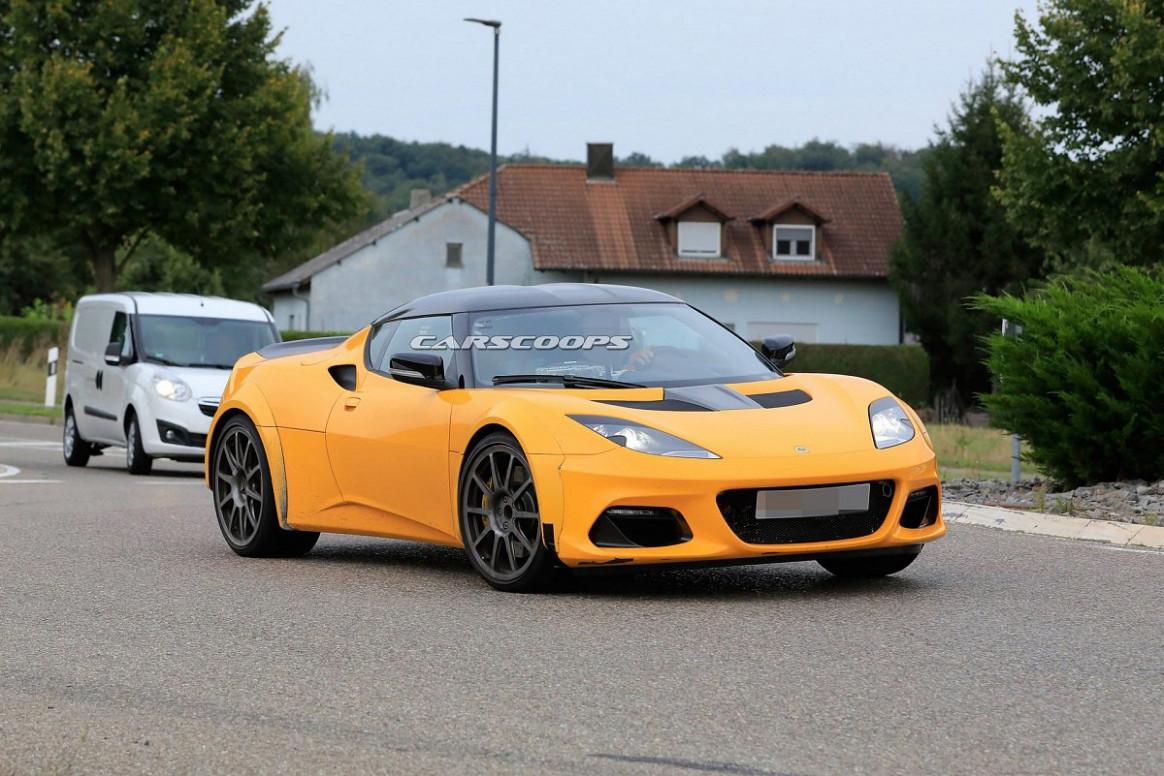 Price and Review 2022 Lotus Esprit
