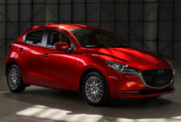 redesign and concept 2022 mazda 2