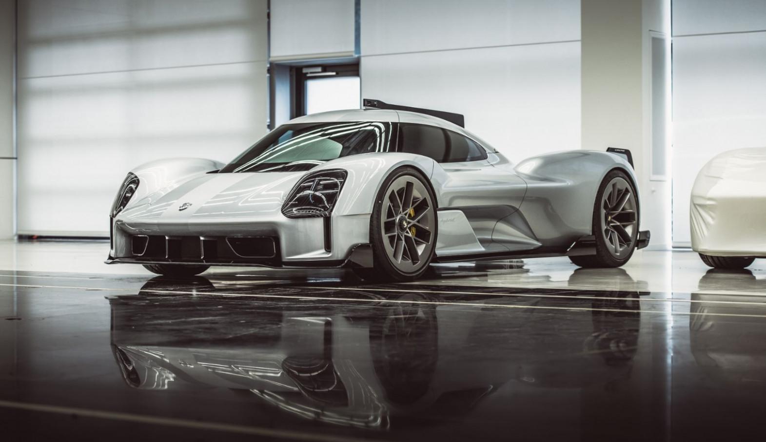 Review 2022 Porsche 960
