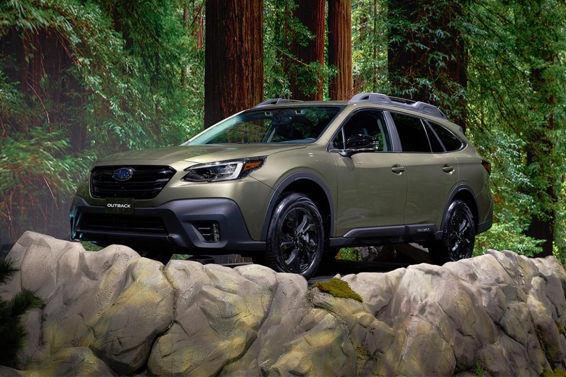 Prices 2022 Subaru Outback