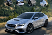 Redesign And Concept 2022 Subaru Wrx Release Date
