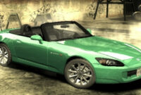 Spesification 2022 The Honda S2000