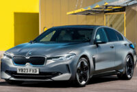 Overview BMW New 5 Series 2022