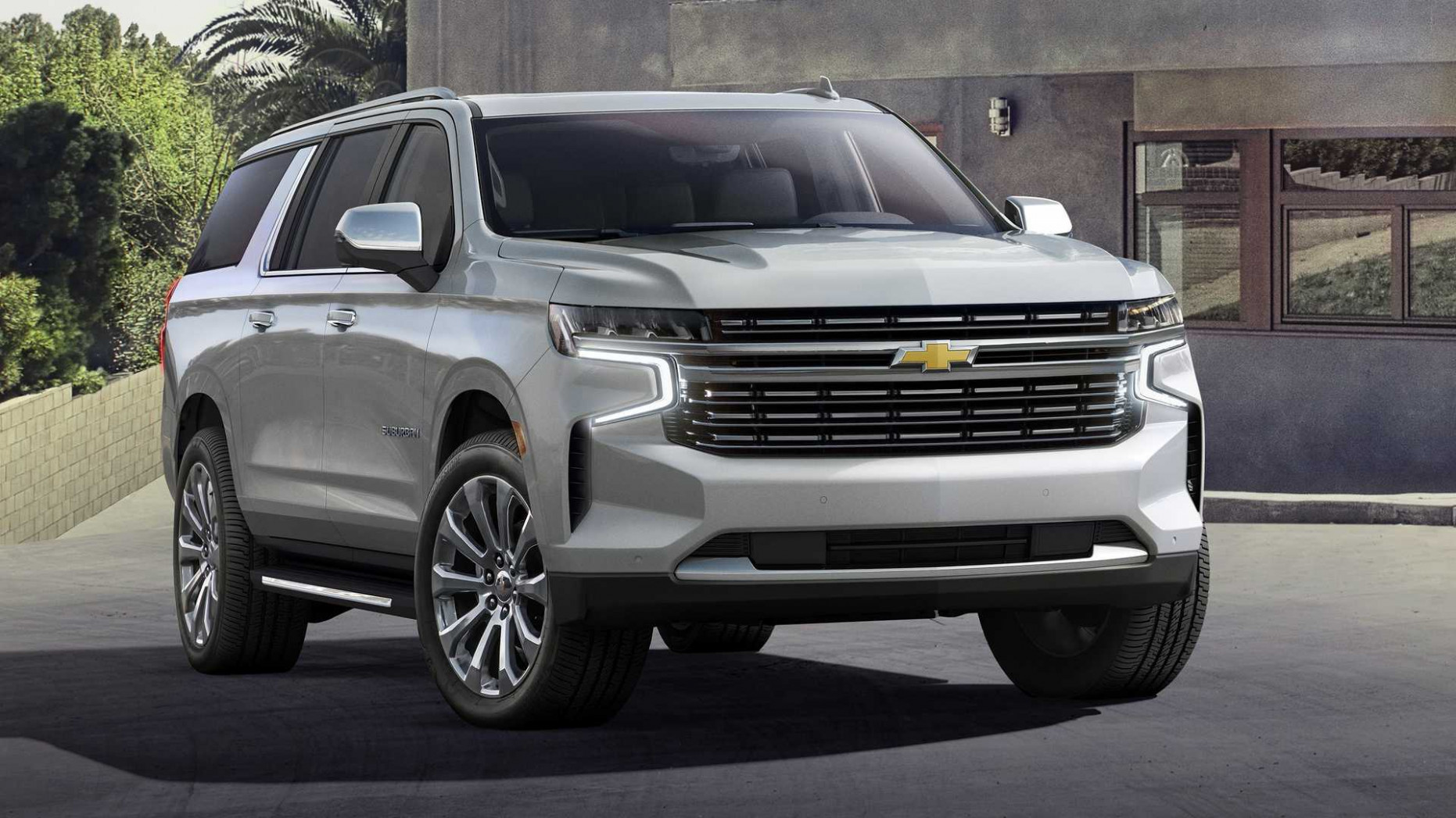 Pricing When Will The 2022 Chevrolet Suburban Be Released