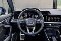 redesign and review 2022 audi a3