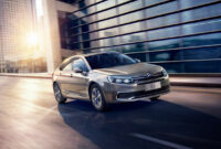 redesign and review 2022 citroen c5