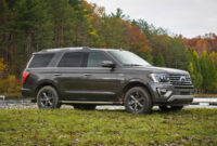 redesign and review 2022 ford expedition