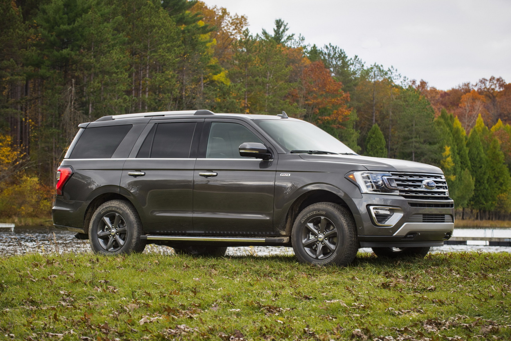 Prices 2022 Ford Expedition