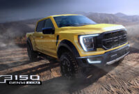 redesign and review 2022 ford f150 raptor mpg