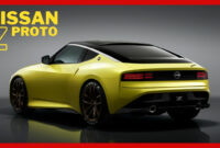 redesign and review 2022 nissan z35 review