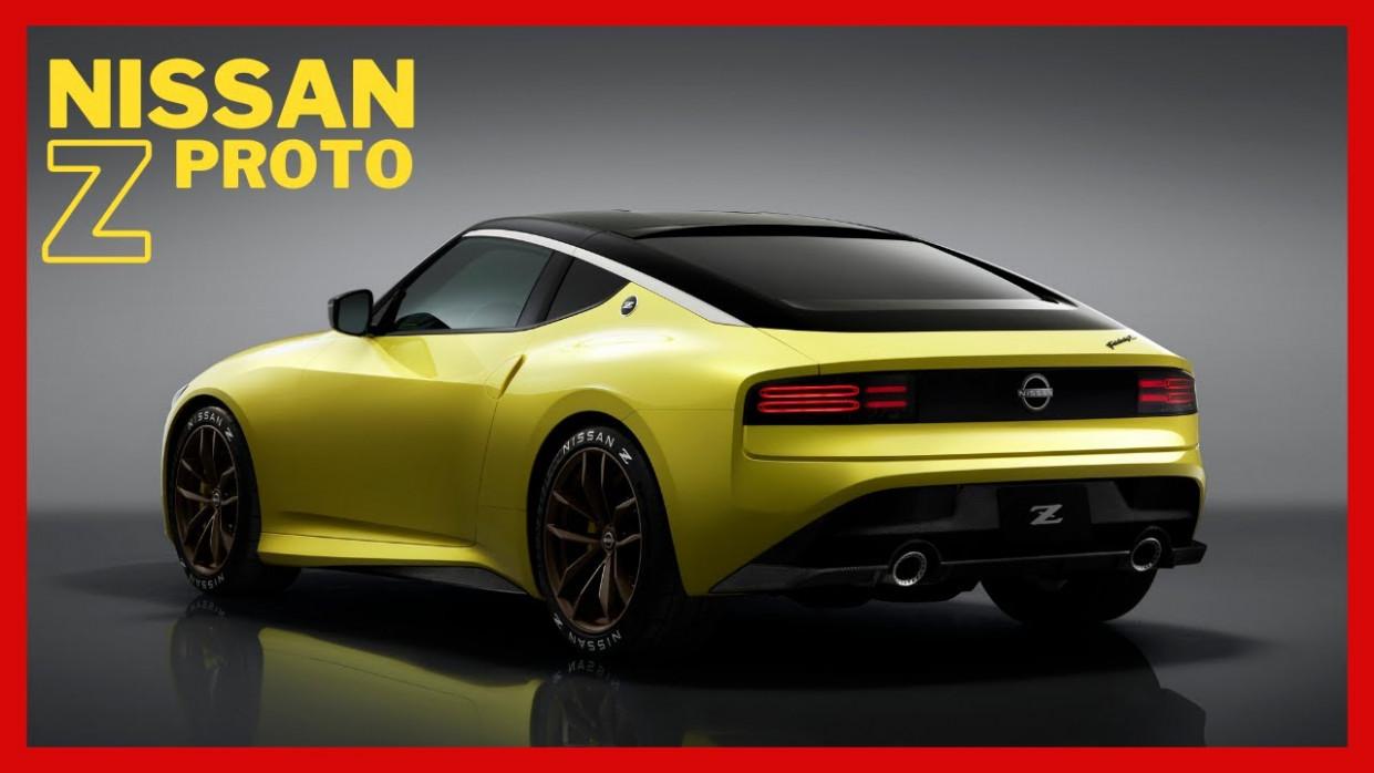 Concept 2022 Nissan Z35 Review