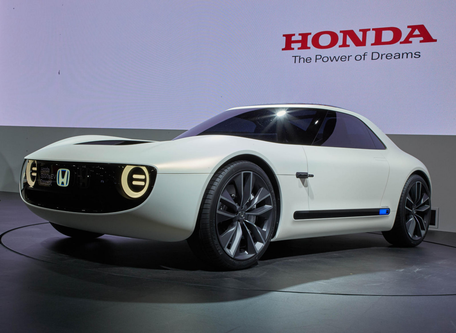 New Concept 2022 The Honda S2000