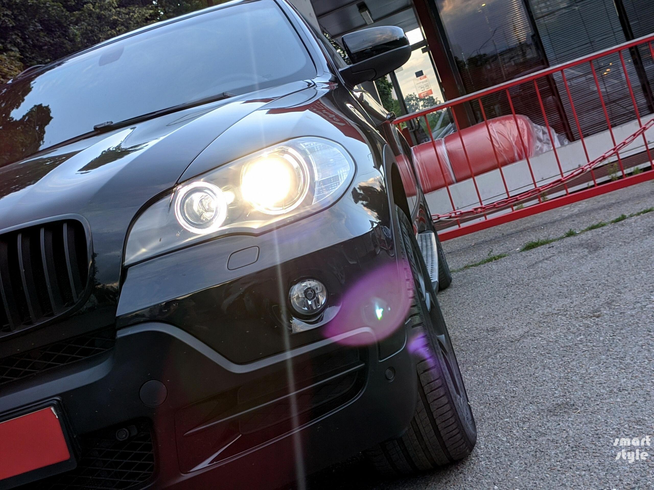 Speed Test BMW Urban Gs 2022