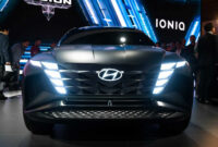 redesign and review hyundai new suv 2022