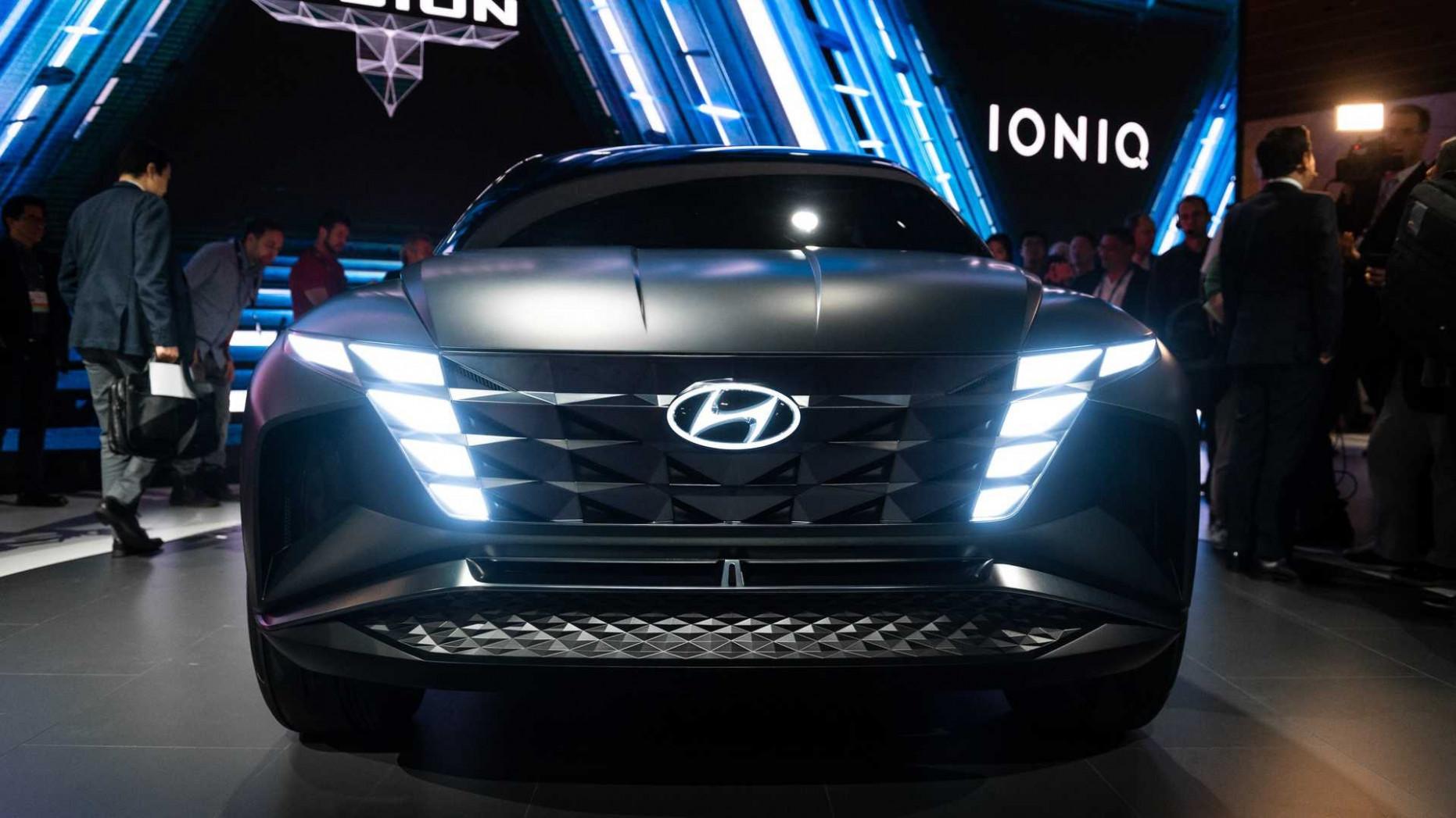 Price and Review Hyundai New Suv 2022