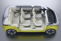 redesign and review volkswagen kombi 2022