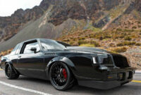 Redesign Buick Regal Grand National 2022