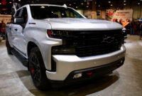 Redesign Chevrolet Silverado 2022 Price
