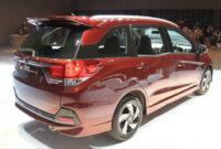 Research New Honda Mobilio 2022
