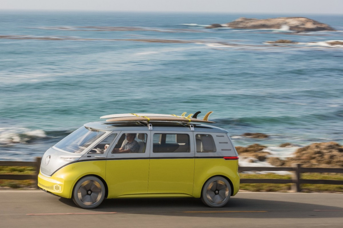 Price, Design and Review Volkswagen Kombi 2022