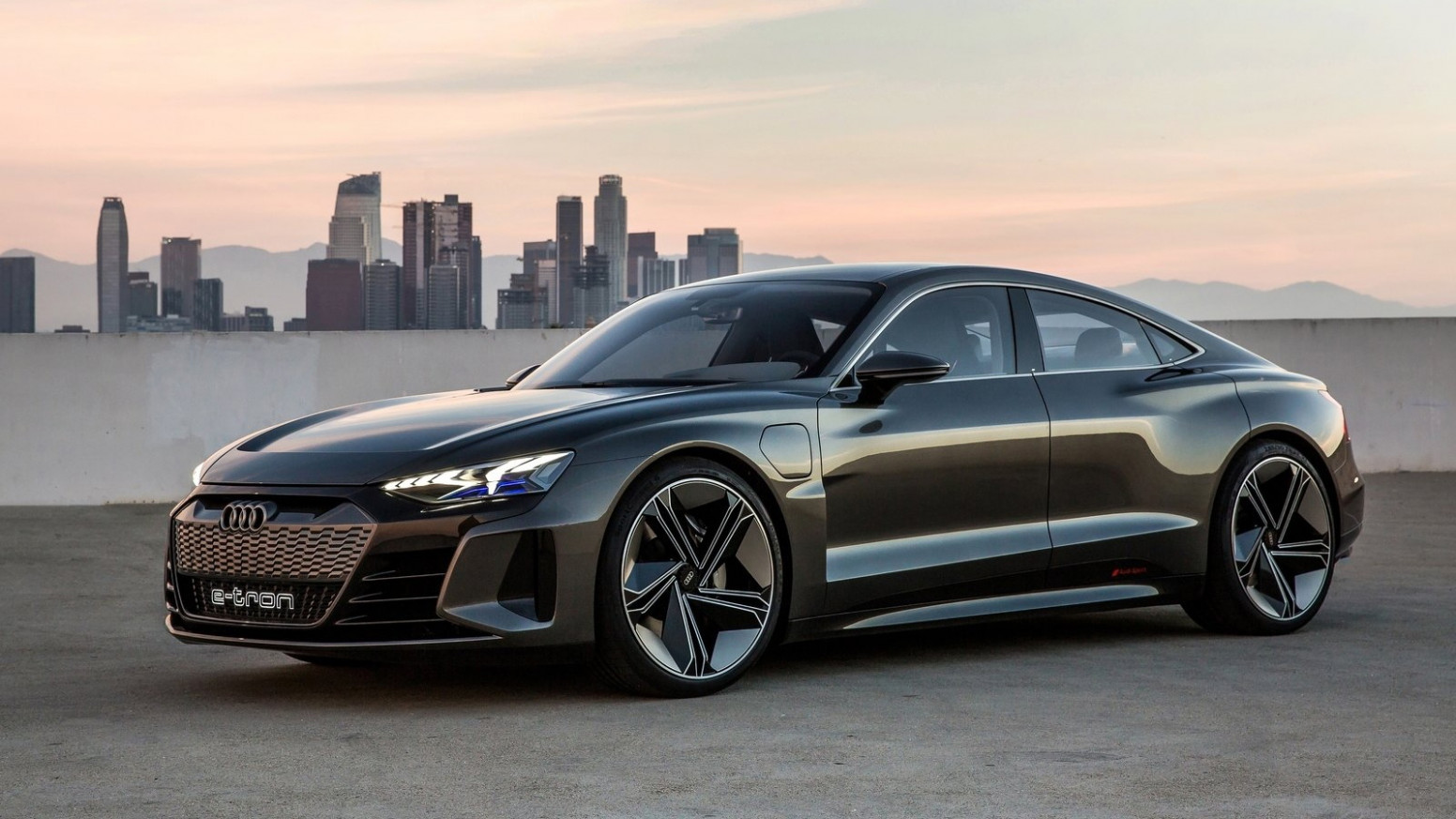 New Review 2022 Audi E Tron Gt Price