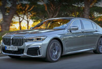 release 2022 bmw 7 series
