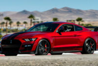 Images 2022 Ford Mustang Shelby Gt500