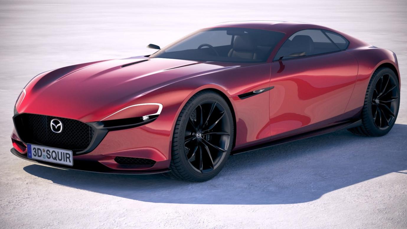 Model 2022 Mazda Rx9 Price