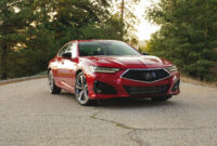 New Review Acura Tlx Redesign 2022