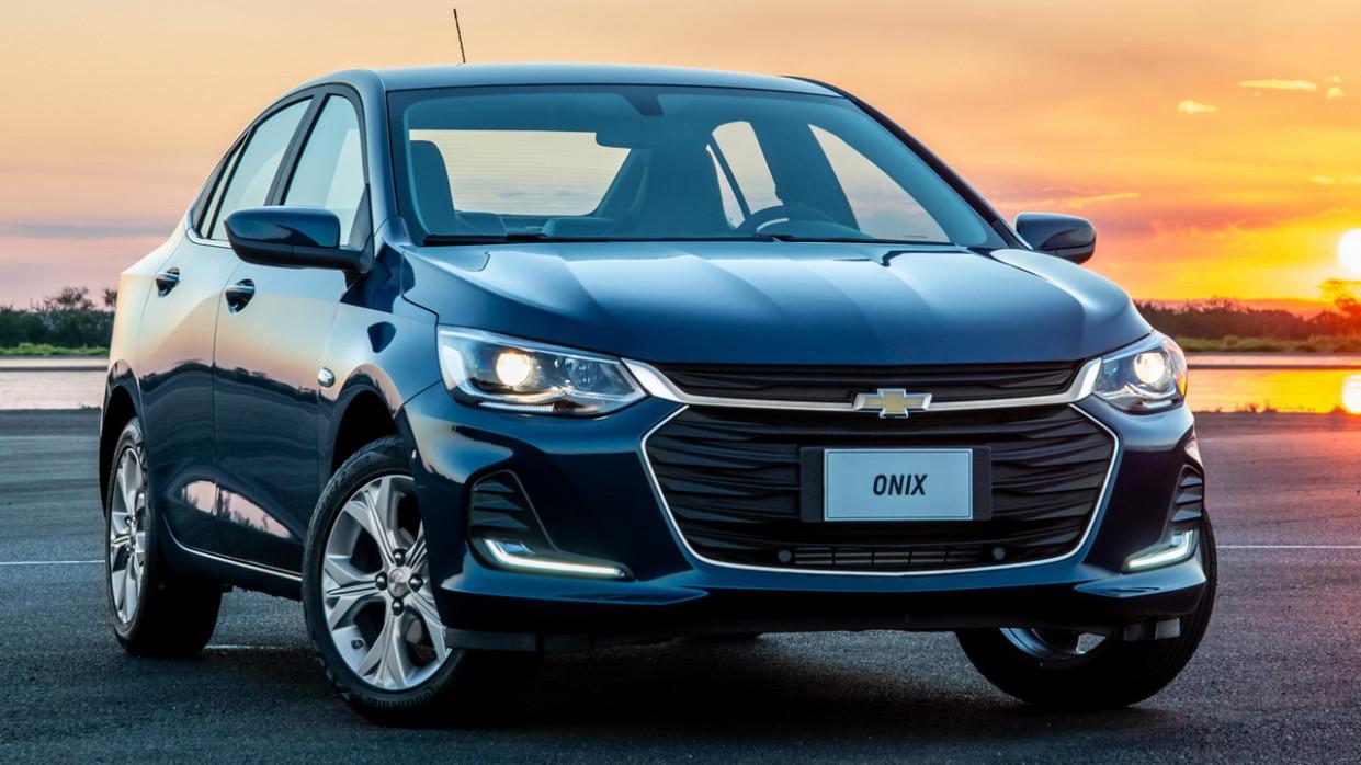 Concept and Review Chevrolet Lançamento 2022