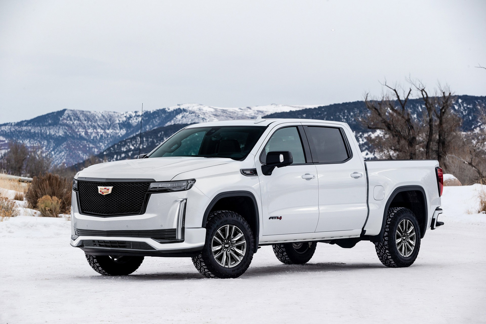 Review 2022 Cadillac Ext