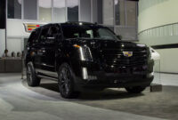 release date 2022 cadillac ext