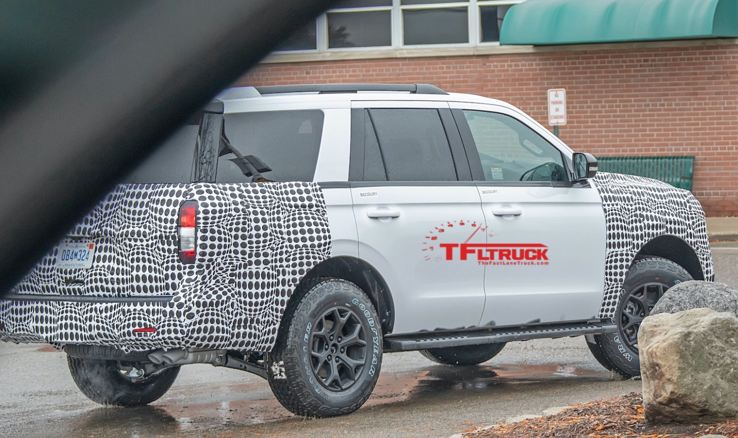 Price and Review 2022 Ford Expedition