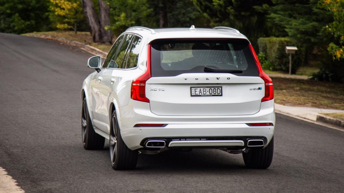 Performance 2022 Volvo Xc70 New Generation Wagon