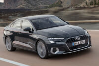 release date and concept 2022 audi a3