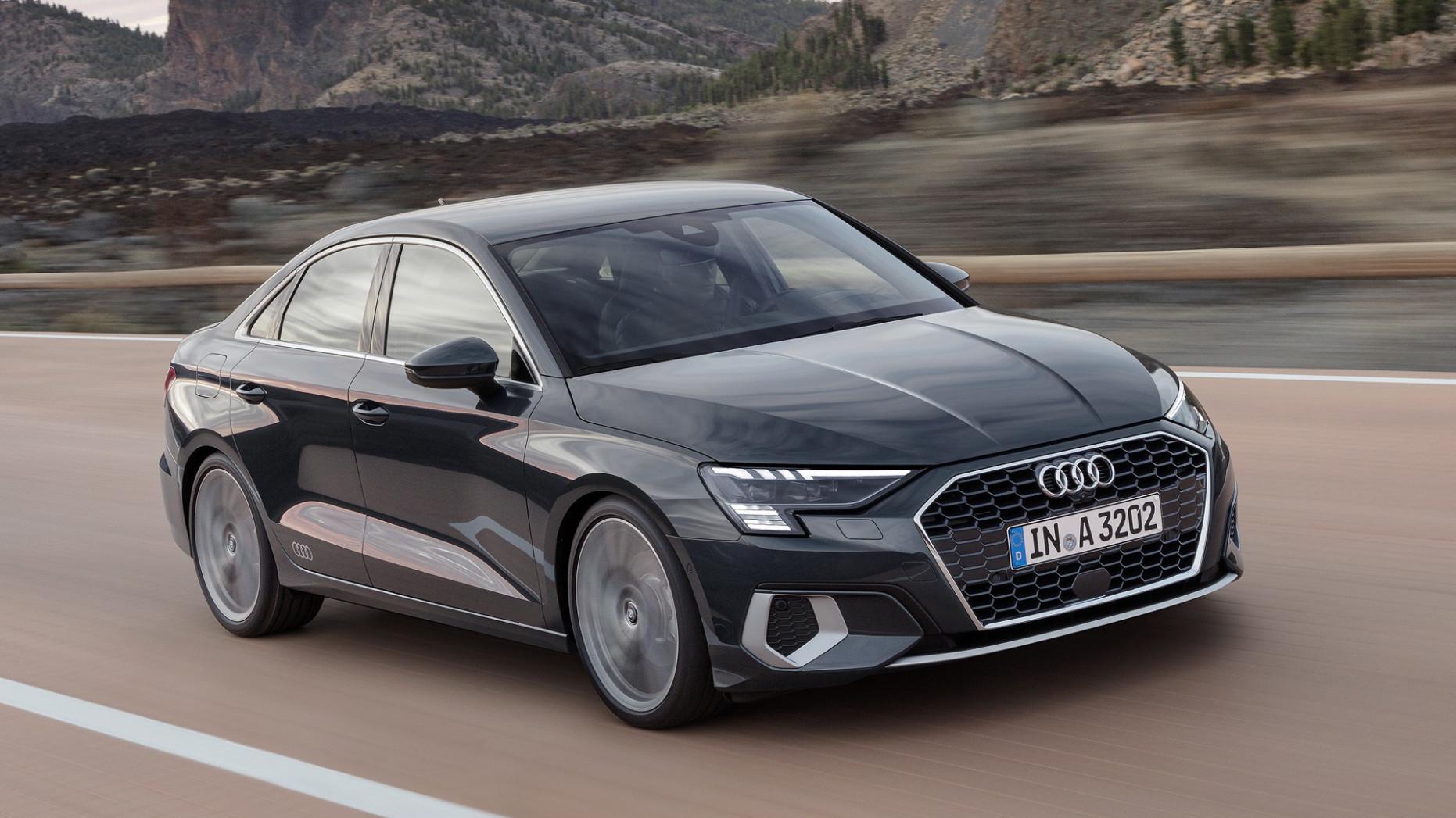 Images 2022 Audi A3