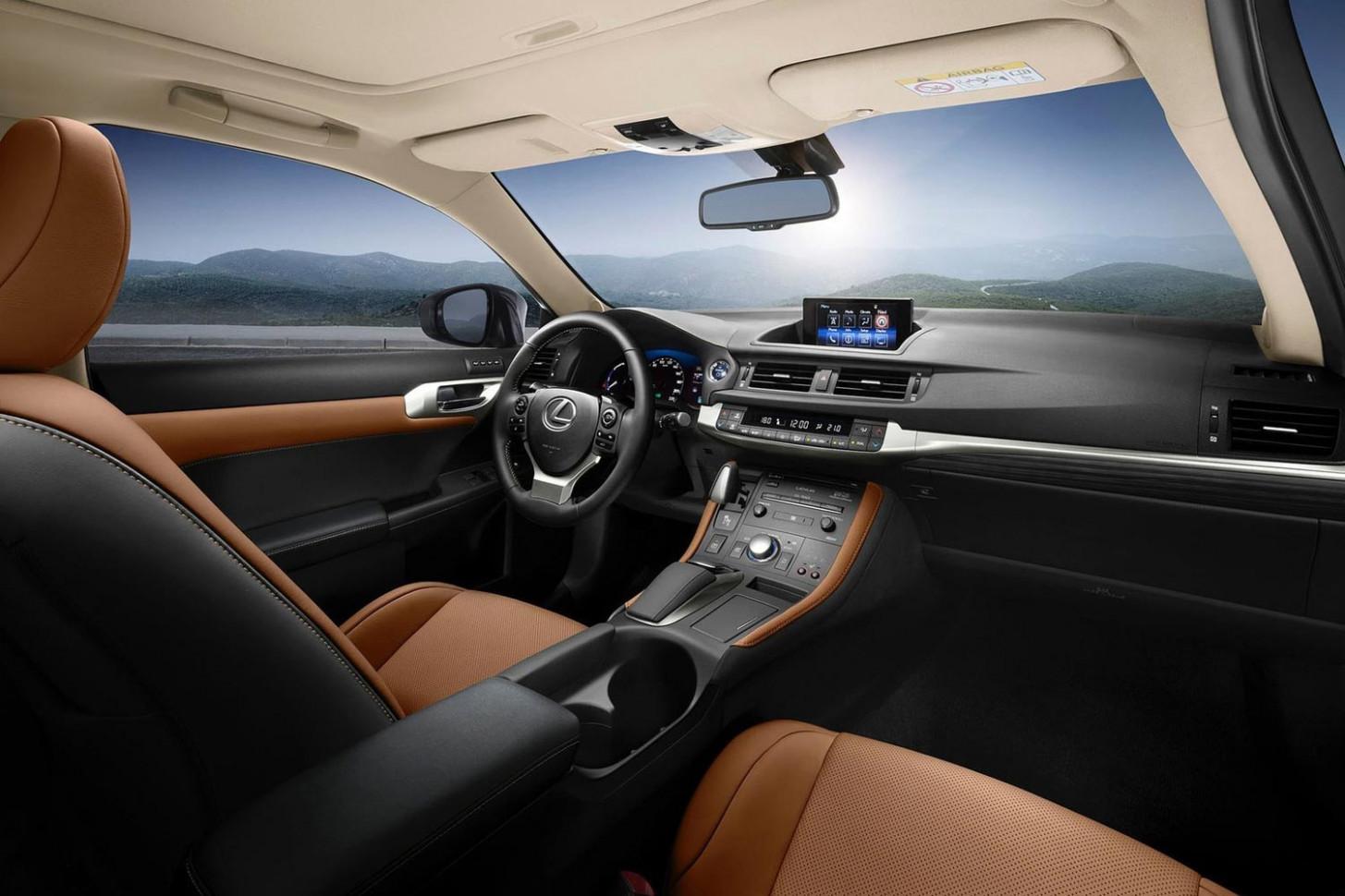 Spy Shoot 2022 Lexus CT 200h