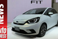release date and concept honda new jazz 2022