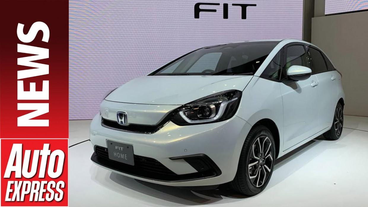 New Concept Honda New Jazz 2022